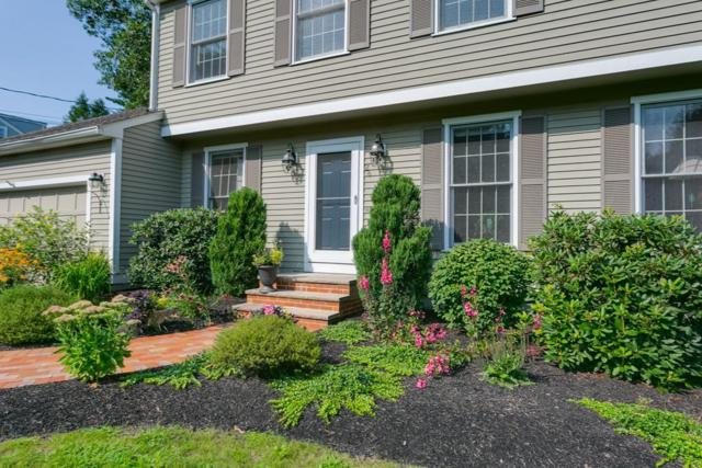 24 Macarthur Rd, Concord, MA 01742 (MLS #72393741) :: Vanguard Realty