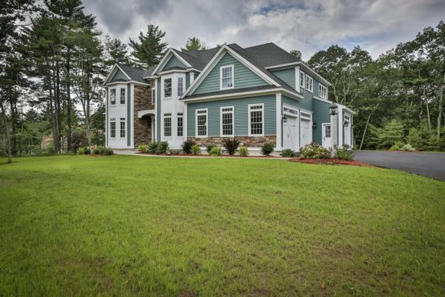 25 Settlers Ridge Road, Windham, NH 03087 (MLS #72393754) :: Hergenrother Realty Group