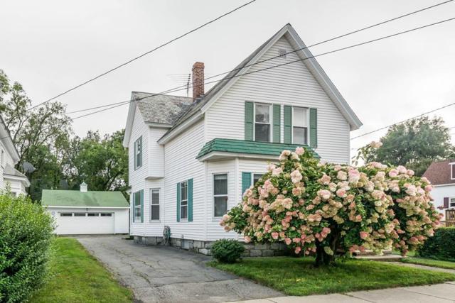 120 Midland St, Lowell, MA 01851 (MLS #72393843) :: Westcott Properties