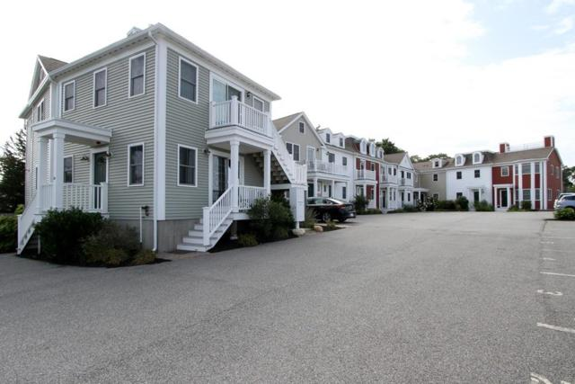 161 Route 28 #8, Harwich, MA 02671 (MLS #72393845) :: Charlesgate Realty Group