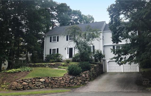6 Trinity Court, Wellesley, MA 02481 (MLS #72393858) :: Anytime Realty