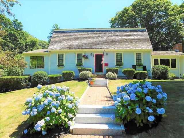 4 Gridley Bryant Rd, Scituate, MA 02066 (MLS #72393876) :: Vanguard Realty
