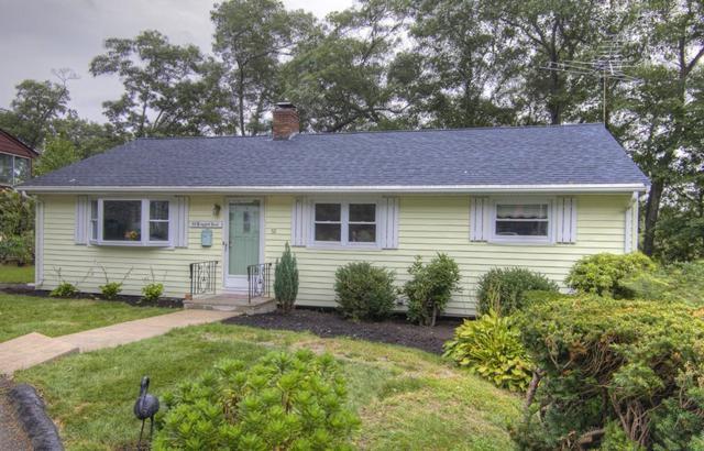 52 Longhill Road, Lynn, MA 01904 (MLS #72393890) :: Compass Massachusetts LLC