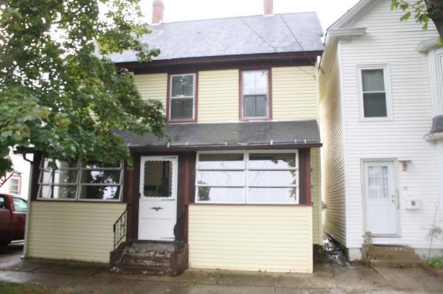 28 H Street, Montague, MA 01376 (MLS #72393938) :: Welchman Real Estate Group | Keller Williams Luxury International Division