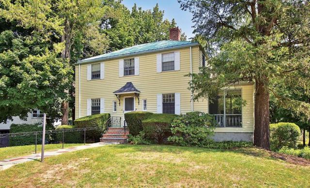 92 Upland Ave, Newton, MA 02461 (MLS #72393961) :: Compass Massachusetts LLC