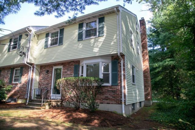 17 Meadowbrook Ln. #17, Easton, MA 02375 (MLS #72393996) :: Anytime Realty