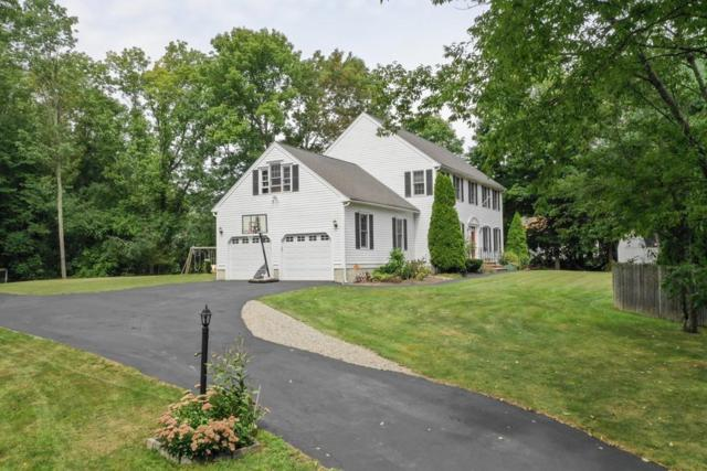 167 Purchase St, Easton, MA 02375 (MLS #72394023) :: ALANTE Real Estate