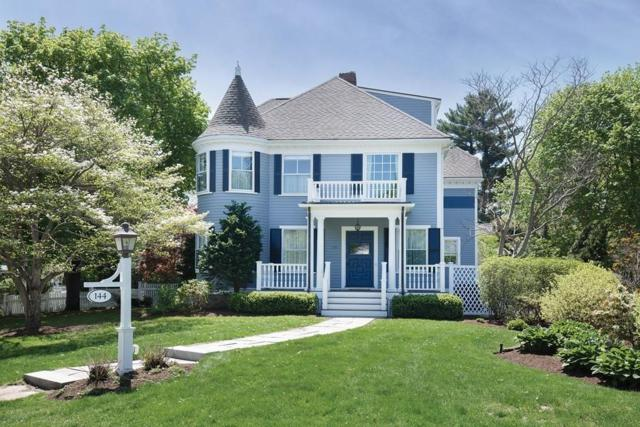 144 Nehoiden Rd, Newton, MA 02468 (MLS #72394060) :: Hergenrother Realty Group