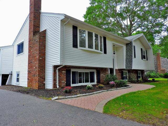 36 High Pine Drive, Plymouth, MA 02360 (MLS #72394069) :: ALANTE Real Estate