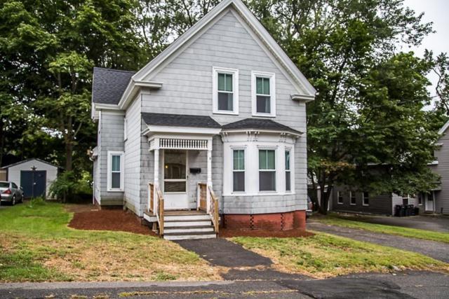 9 Currier Ave, Haverhill, MA 01830 (MLS #72394072) :: Compass Massachusetts LLC