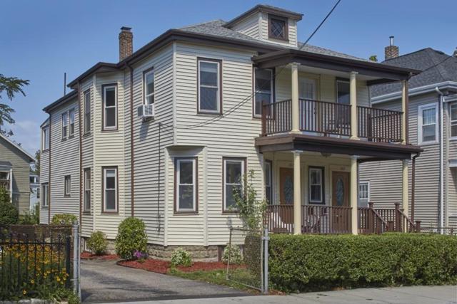 157-159 Chilton St, Cambridge, MA 02138 (MLS #72394108) :: Vanguard Realty
