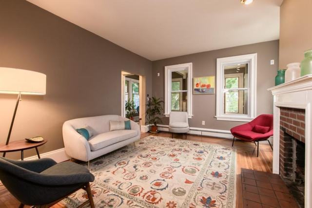 52 Madison Street, Somerville, MA 02143 (MLS #72394143) :: The Goss Team at RE/MAX Properties