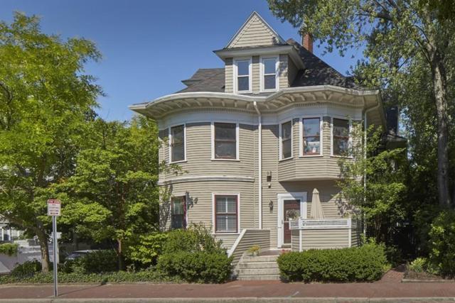 169 Upland Rd #3, Cambridge, MA 02140 (MLS #72394169) :: Vanguard Realty
