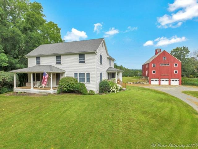 493 Liberty St, Haverhill, MA 01832 (MLS #72394171) :: Kinlin Grover Real Estate