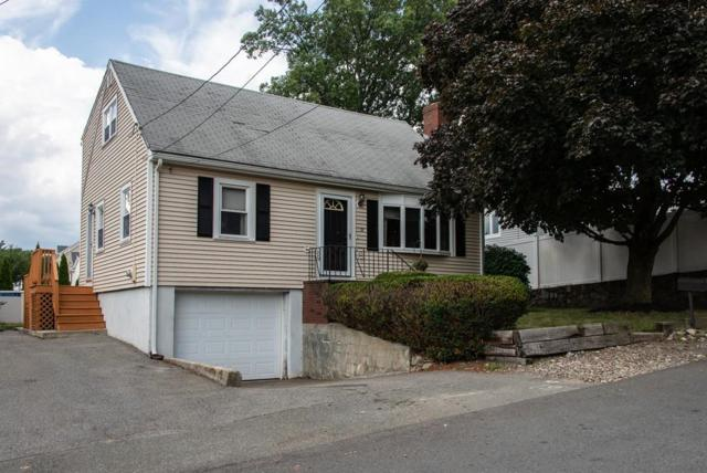 18 Magnolia St, Saugus, MA 01906 (MLS #72394184) :: Anytime Realty