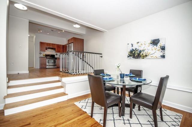 156-160 Chelsea Street #101, Boston, MA 02128 (MLS #72394255) :: Vanguard Realty