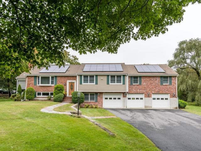 44 Meadowbrook Rd, Westwood, MA 02090 (MLS #72394259) :: Trust Realty One