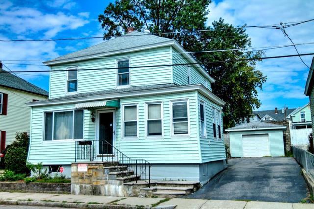 30 Delard St, Lowell, MA 01850 (MLS #72394284) :: Vanguard Realty