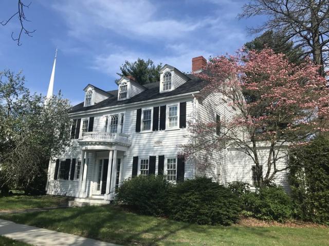 85 Edgell Road, Framingham, MA 01701 (MLS #72394301) :: ALANTE Real Estate