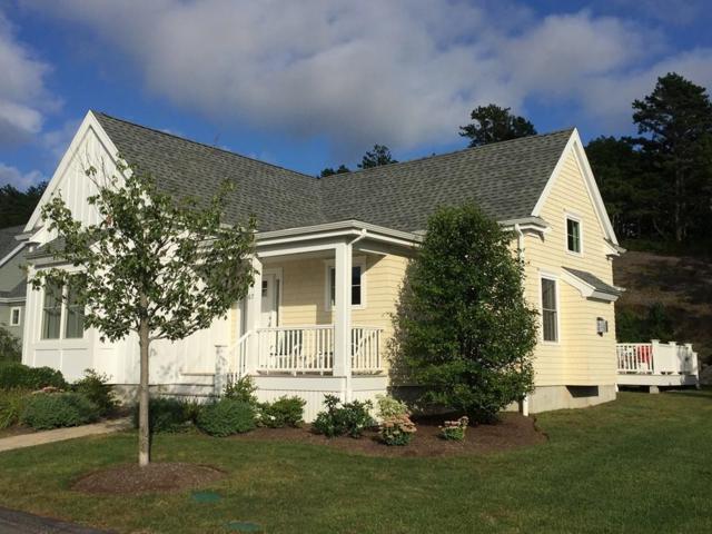 67 Seton Highlands #67, Plymouth, MA 02360 (MLS #72394312) :: Vanguard Realty