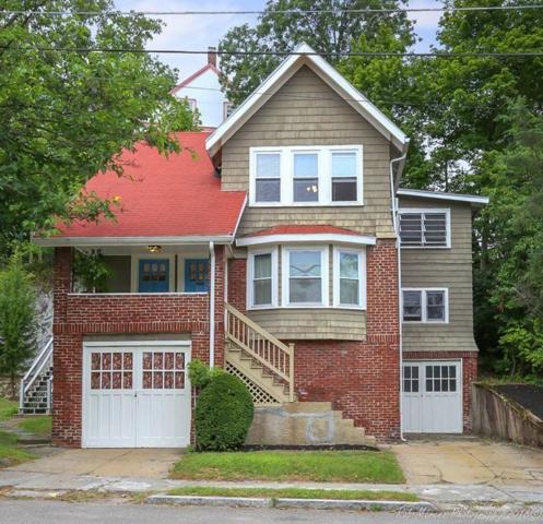 2-4 Wolcott Park, Medford, MA 02155 (MLS #72394341) :: ALANTE Real Estate