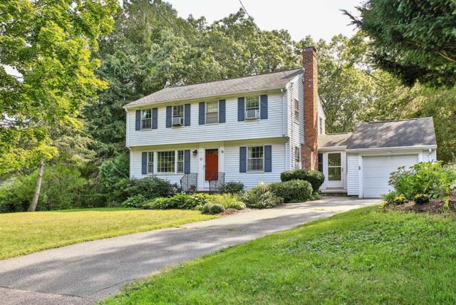 19 Morningside Ave, Natick, MA 01760 (MLS #72394375) :: Vanguard Realty