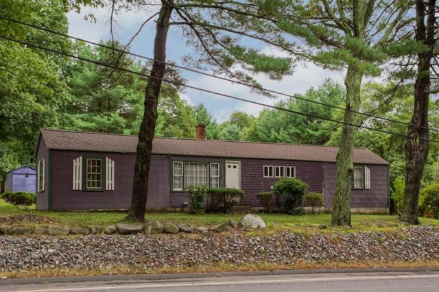 315 Leominster Rd, Sterling, MA 01564 (MLS #72394393) :: The Home Negotiators