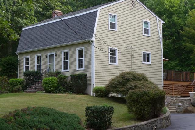 635 Maureen Circle, Burrillville, RI 02839 (MLS #72394433) :: Westcott Properties