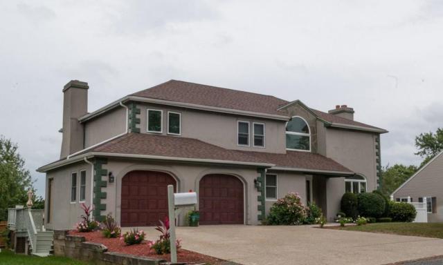 141 Gardiner Road, Quincy, MA 02169 (MLS #72394495) :: Westcott Properties