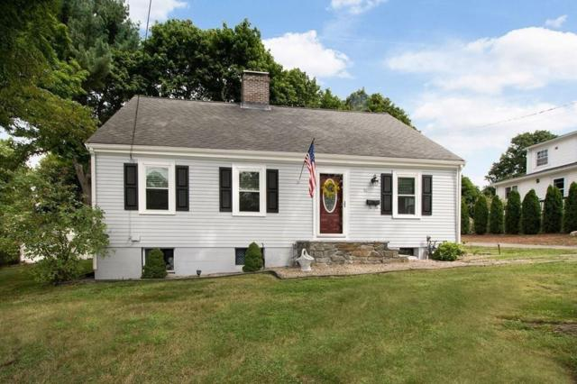 20 Epping St, Weymouth, MA 02189 (MLS #72394540) :: Vanguard Realty