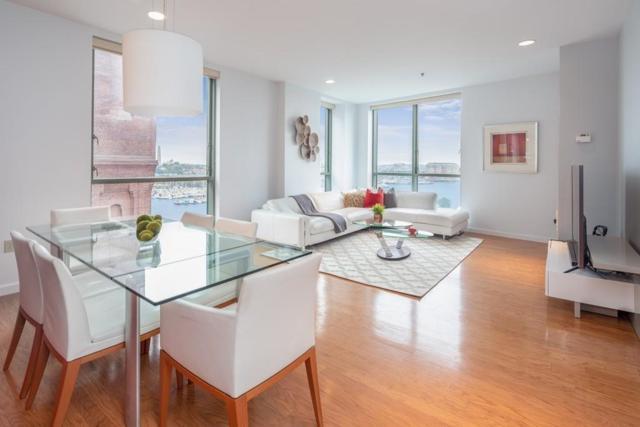234 Causeway St #809, Boston, MA 02114 (MLS #72394649) :: ALANTE Real Estate