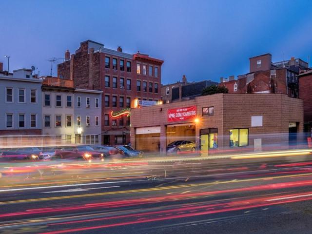 181-183 North Washington Street, Boston, MA 02113 (MLS #72394718) :: Vanguard Realty