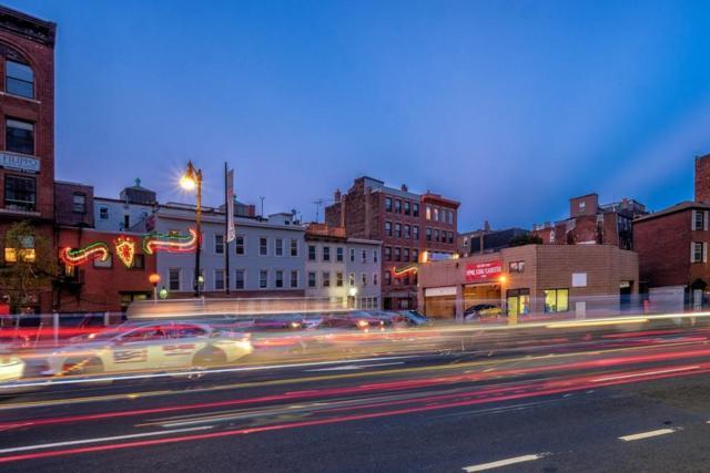 181-183 North Washington Street, Boston, MA 02113 (MLS #72394720) :: Vanguard Realty