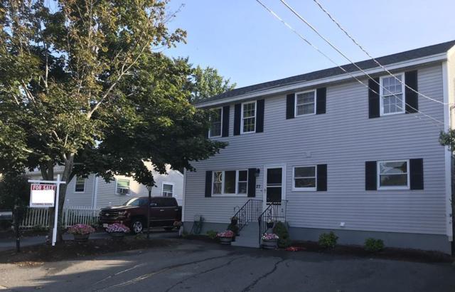 27 Walton Street, Lowell, MA 01851 (MLS #72394735) :: Westcott Properties