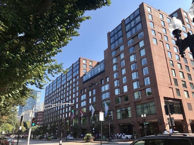 220 Boylston #1013, Boston, MA 02116 (MLS #72394794) :: The Gillach Group