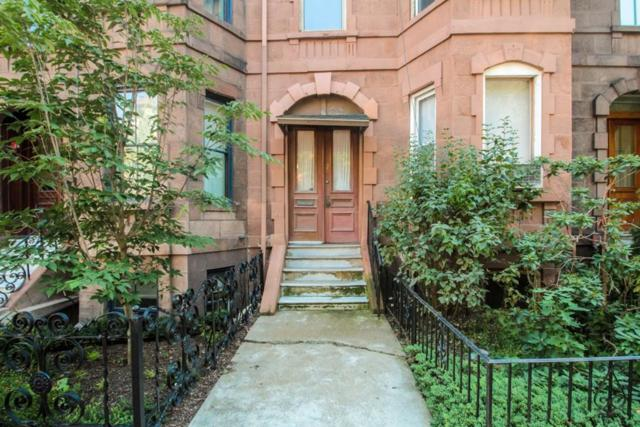 7 Wigglesworth St, Boston, MA 02120 (MLS #72394800) :: Goodrich Residential
