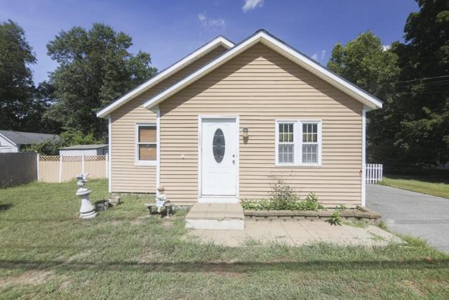 189 W Main St, Ayer, MA 01432 (MLS #72394817) :: The Home Negotiators