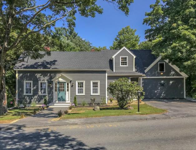 167 Russell Street, Peabody, MA 01960 (MLS #72394850) :: Anytime Realty