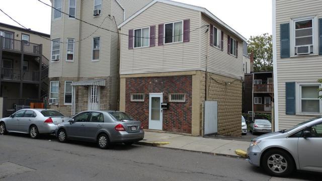 47 Morris St, Boston, MA 02128 (MLS #72394864) :: Vanguard Realty