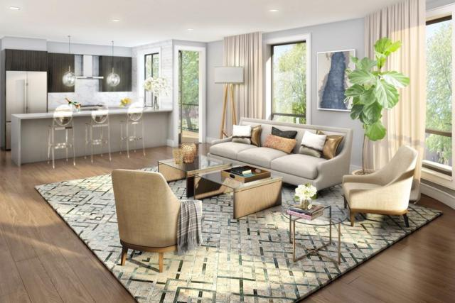50 Symphony Rd #203, Boston, MA 02115 (MLS #72394880) :: Local Property Shop