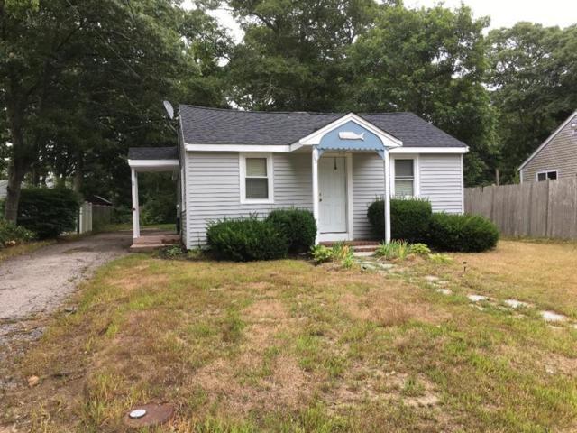 168 Shorewood Dr, Falmouth, MA 02536 (MLS #72394887) :: ALANTE Real Estate