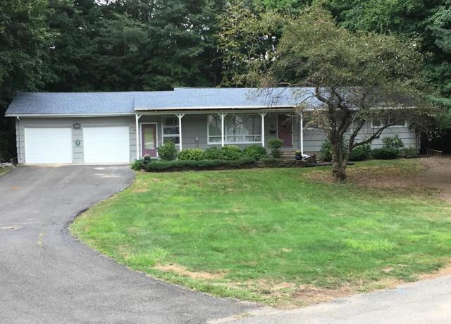 21 Hampton Knolls Rd, Holyoke, MA 01040 (MLS #72394897) :: Vanguard Realty