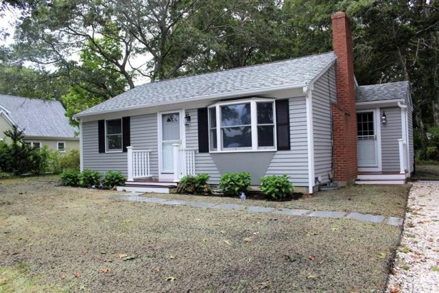 353 Acapesket Road, Falmouth, MA 02536 (MLS #72394906) :: ALANTE Real Estate
