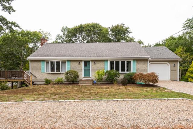 68 Seatucket Rd, Falmouth, MA 02536 (MLS #72394947) :: ALANTE Real Estate