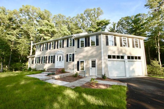 234 King Philip St, Weymouth, MA 02190 (MLS #72394961) :: Hergenrother Realty Group