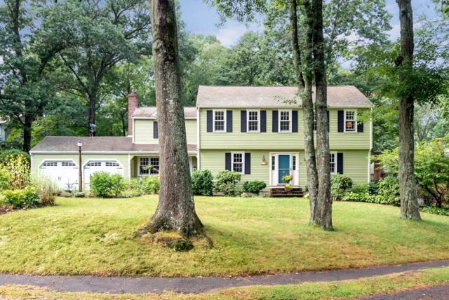 32 Pratt Rd, Scituate, MA 02066 (MLS #72394989) :: Local Property Shop