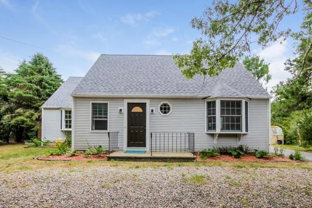 32 Doran Dr, Falmouth, MA 02536 (MLS #72395029) :: ALANTE Real Estate