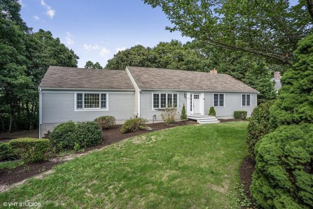 74 Desert Sands, Yarmouth, MA 02675 (MLS #72395046) :: Vanguard Realty