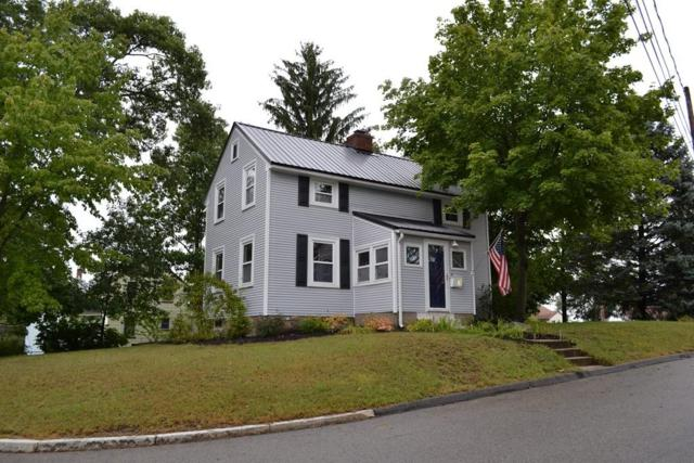 39 Rockhill St, Norwood, MA 02062 (MLS #72395101) :: Trust Realty One