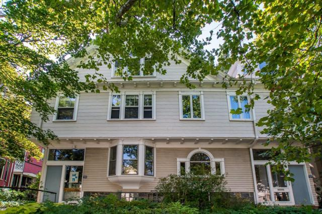 188 Upland Road #3, Cambridge, MA 02140 (MLS #72395107) :: The Gillach Group